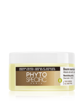 Phyto Phytospecific Curly Hair Styling Nourishing Butter 100ml